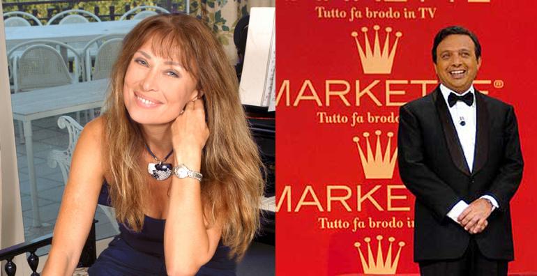 """Malisa da Chiambretti  presenta il suo libro """"Aggiungi un seggio a tavola"""""""
